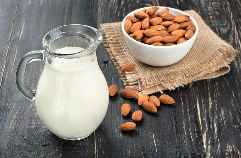 Best Almond Milk – How Can I Lost 8 Pounds in 26 Days