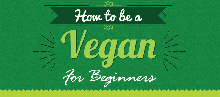 Vegan For Beginners | The Definitive Guide