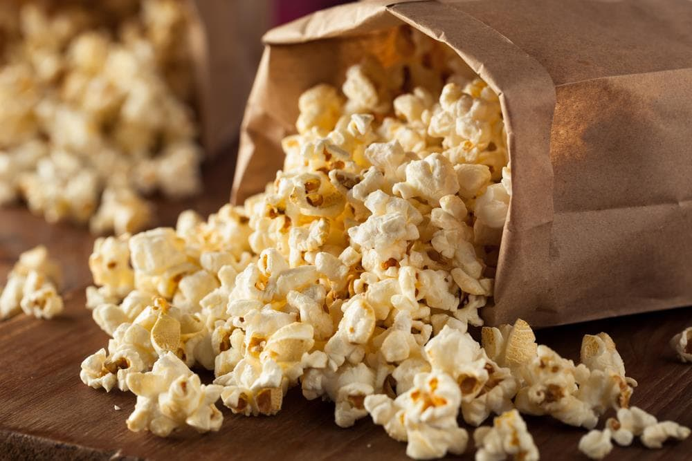 5 Best Popcorn Kernels for Homemade Popcorn Bags