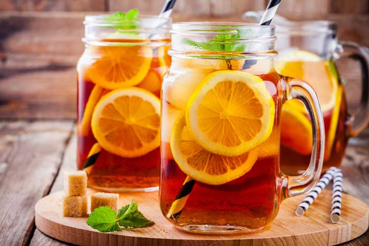 Best Iced Tea Maker For Your Money | Our Top Picks