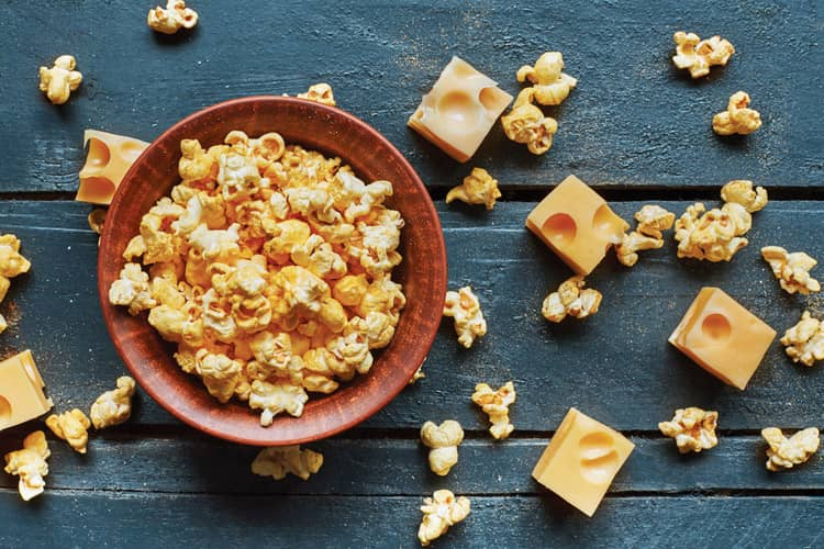 13 Best Homemade Popcorn Recipes You Can Make Today [Step-By-Step Guide]